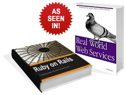 Real World Web Services Book