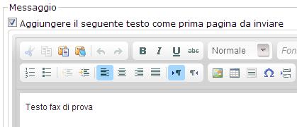 Editor Fax Online